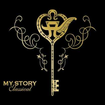Jpop CDs - My Story Classical