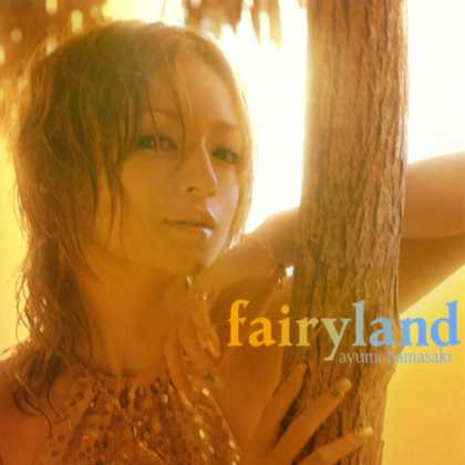 Jpop CDs - Fairyland