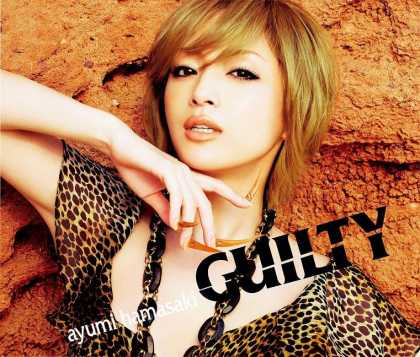 Jpop CDs - Guilty