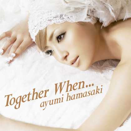 Jpop CDs - Together When?