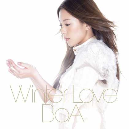 Jpop CDs - Winter Love