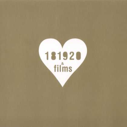 Jpop CDs - 181920 & Films