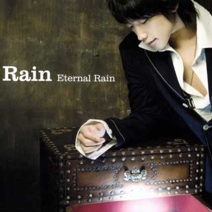 Jpop CDs - Eternal Rain