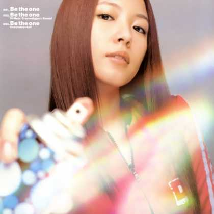 Jpop CDs - Be The One