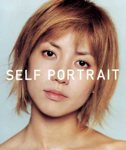 Jpop CDs - Self Portrait