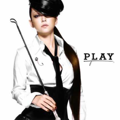 Jpop CDs - Play