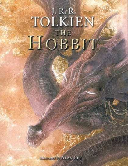 J.R.R. Tolkien Books - The Hobbit: or, There and Back Again