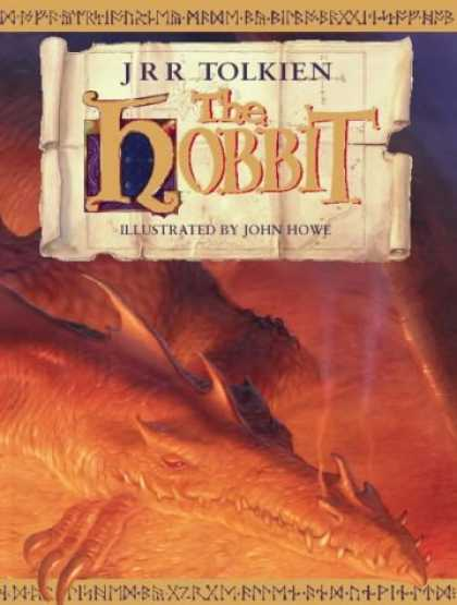 J.R.R. Tolkien Books - The Hobbit: Or There and Back Again