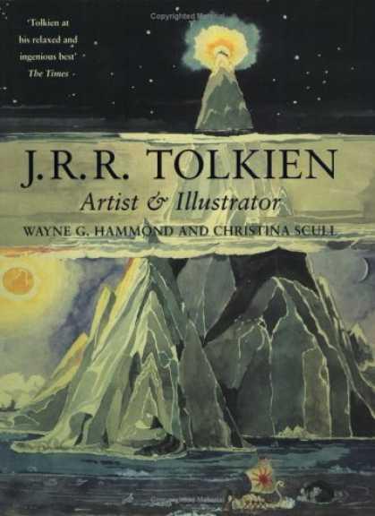 jrr tolkien artist and illustrator pdf