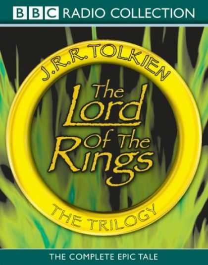 "J.R.R. Tolkien Books - The Lord of the Rings: ""The Fellowship of the Ring"", ""The Two Towers"", ""The Retu"