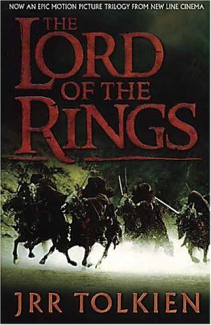 an analysis of conflict in the lord of the rings by jrr tolkien Tolkien was clear in the stories of the silmarillion and the lord of the rings that the struggle between good and the origins of tolkien's middle-earth for dummies.