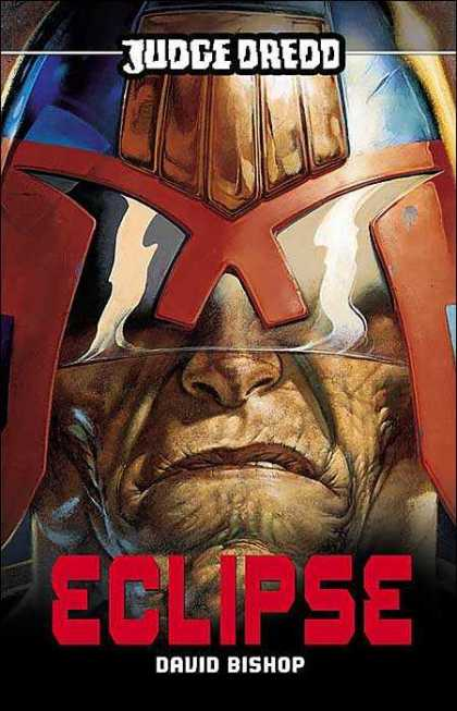 Judge Dredd 3 - Brian Bolland, Michael Oeming