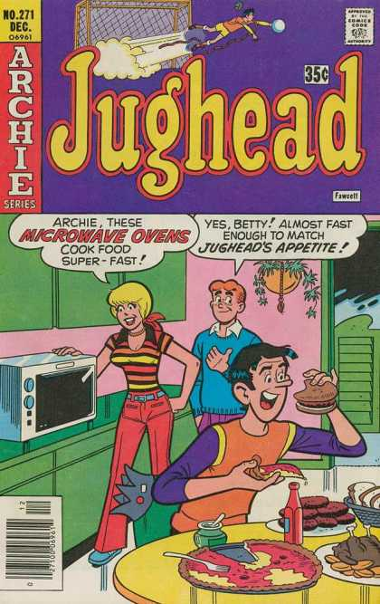 Jughead Covers 250 299
