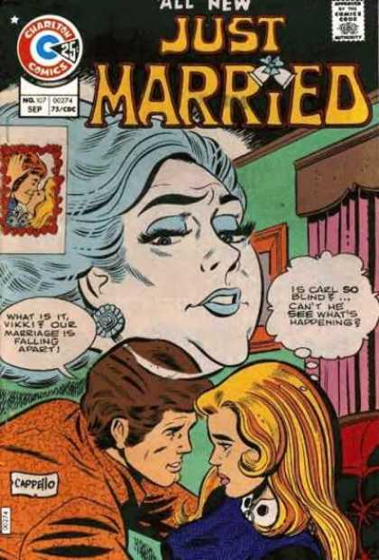 Just Married 107