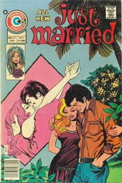 Just Married 109 - Full Romance - Hot Kiss - Made For Each Other - Enjoying Their Life - Nice Couple