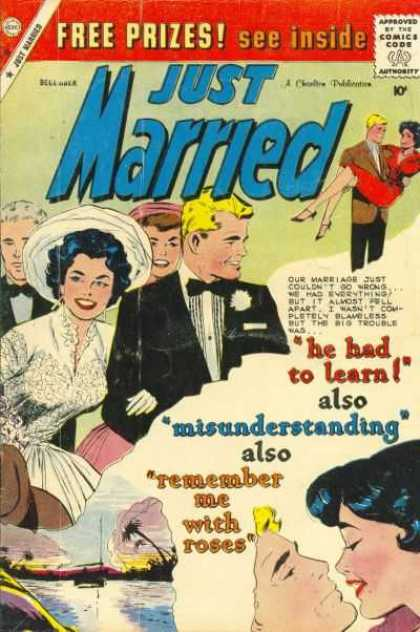 Just Married 11
