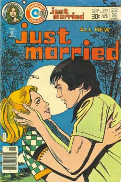 Just Married 113