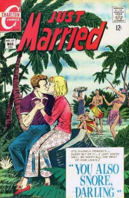 Just Married 57
