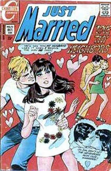 Just Married 73