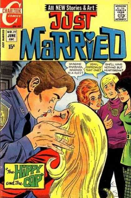 Just Married 77