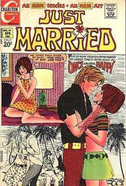 Just Married 84