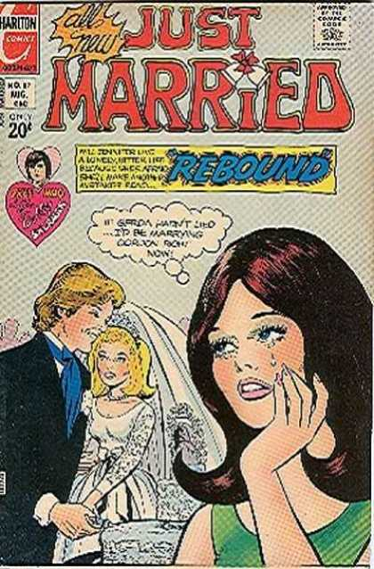Just Married 87