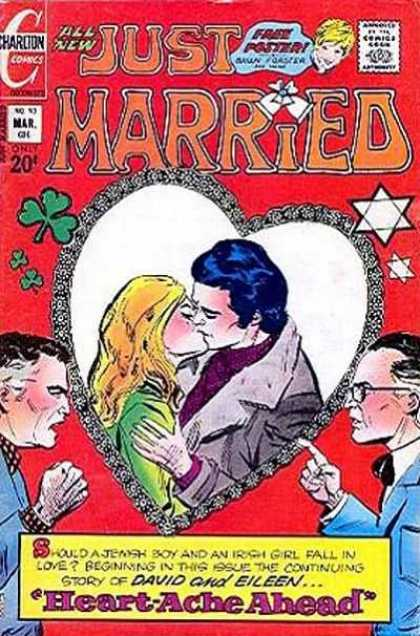 Just Married 93
