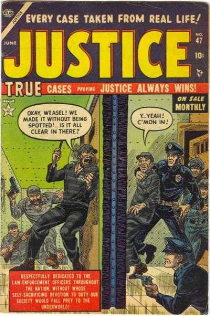 Justice 47 - Every Case Taken From Real Life - True Cases - Justice Always Wins - Proving - Monthly