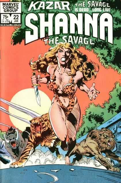Kazar 22 - Shanna - Woman In Leopard Outfit - Wild Animals - Animals In The City - Angry Woman