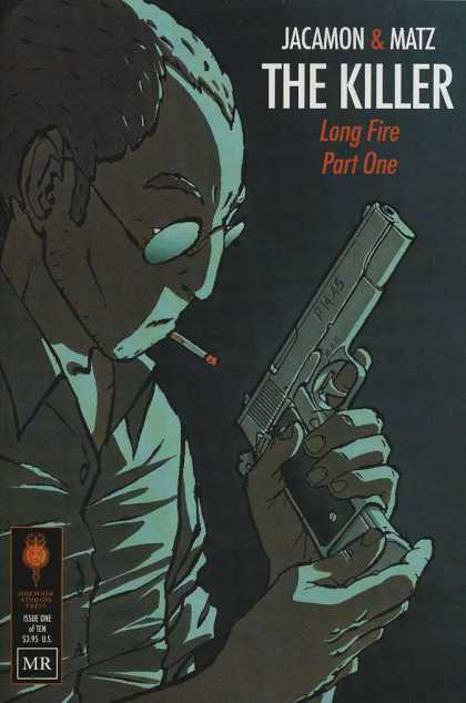 Killer 1 - Jacamon And Matz - Long Fire - Part One - Gun - Cigarette