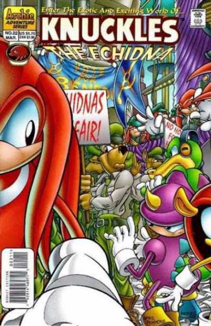 Knuckles 22