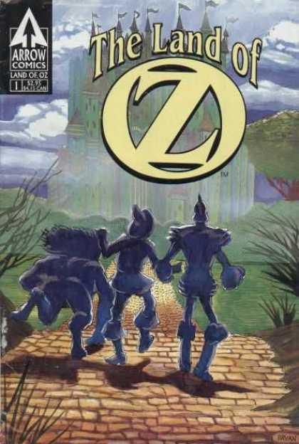 Land of Oz 1