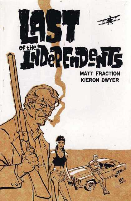 Last of the Independents 1 - Last Of The Independents - Smoking - Threesome
