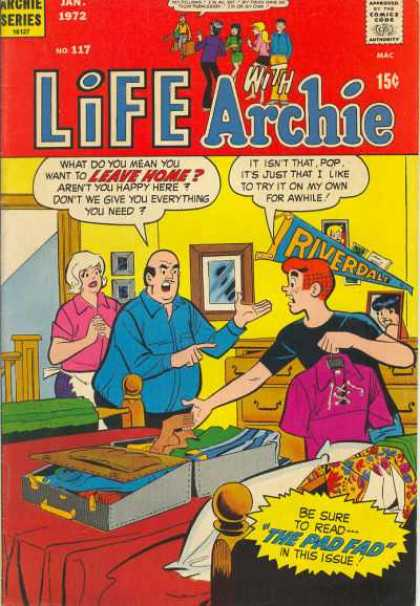 Life With Archie 117