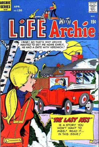 Life With Archie 120