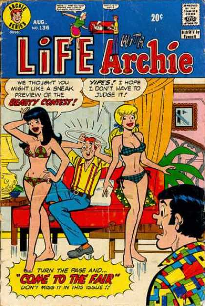Life With Archie 136