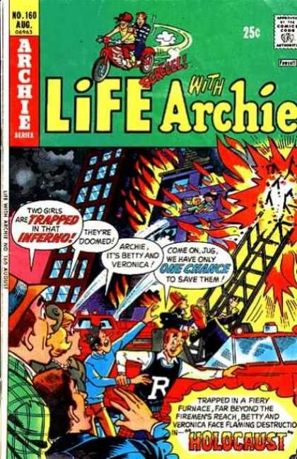 Life With Archie 160