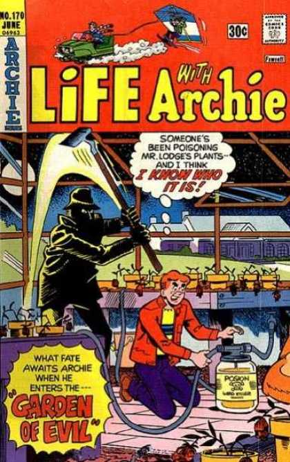 Life With Archie 170