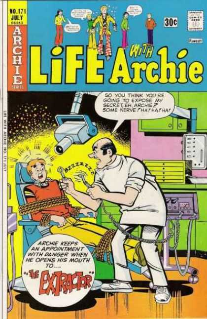 Life With Archie 171