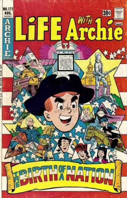 Life With Archie 172