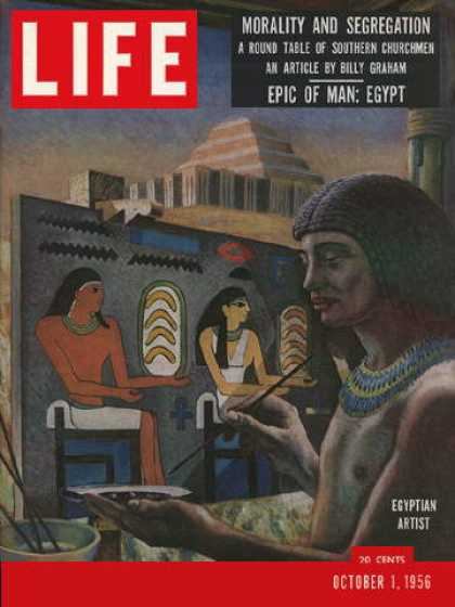 Life - Ancient Egypt