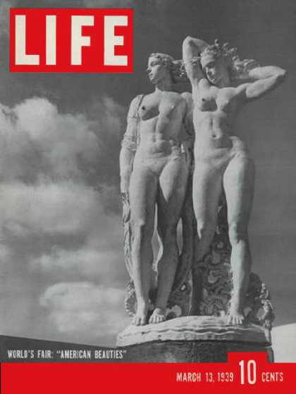 Life - N.Y. World's Fair