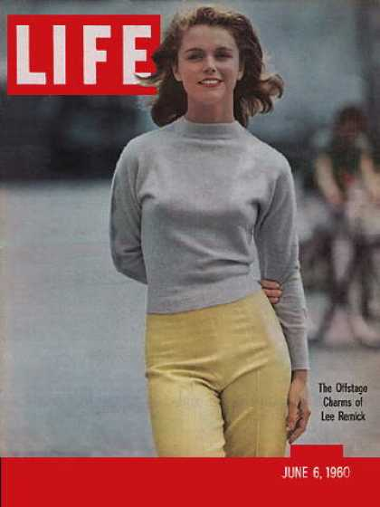 Life - Lee Remick