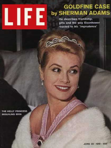 Life - Princess Grace