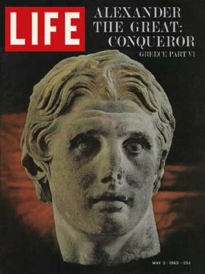 Life - Alexander the Great