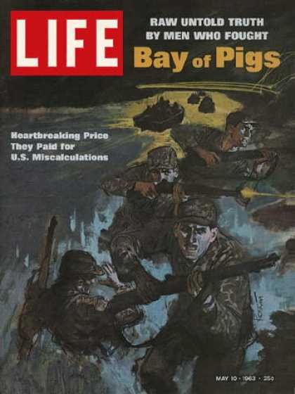 Life - Bay of Pigs