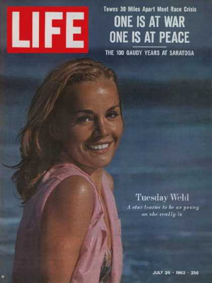 Life - Tuesday Weld