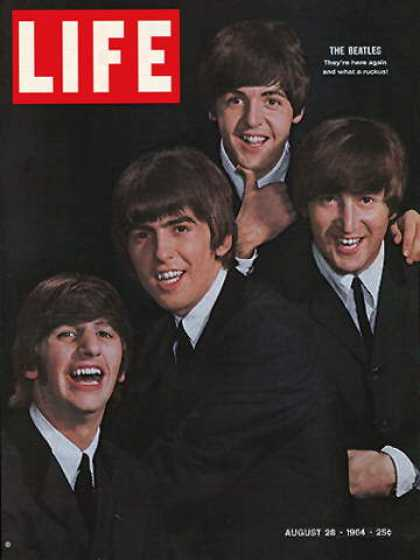 Life - The Beatles