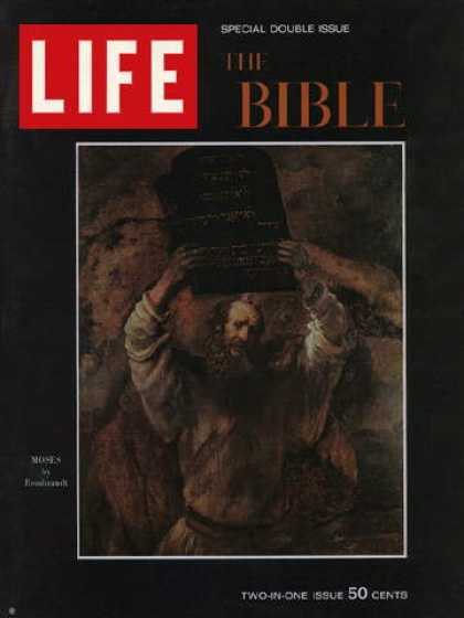 Life - The Bible