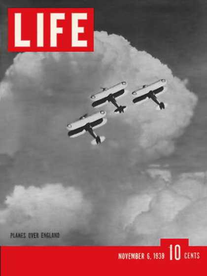 Life - English air defense